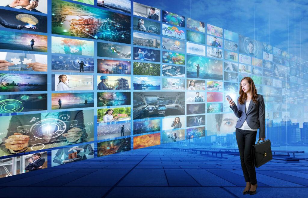ライブ配信の市場規模はどのくらい?5Gでさらに広がる可能性2